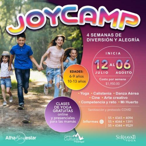 joycamp